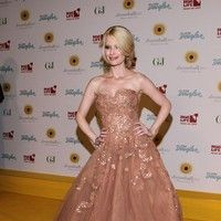 Mirja DuMont - DKMS Life Dreamball 2011 at Ritz Carlton Hotel photos