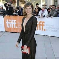 Louise Bourgoin at 36th Annual Toronto International Film Festival photos