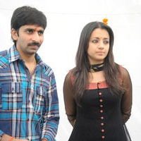 Venky and Trisha New Movie Launch Stilss | Picture 34007