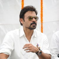 Venkatesh - Venky and Trisha New Movie Launch Stilss | Picture 34012