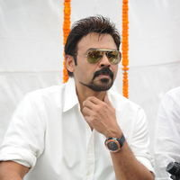 Venkatesh - Venky and Trisha New Movie Launch Stilss | Picture 34013