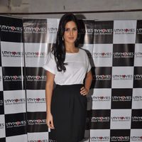 Katrina Kaif - Zindagi Na Milengi Doobara ties up with UTV Movies