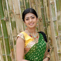 Pranitha New Pictures | Picture 46725