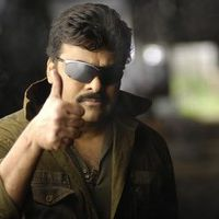 Chiranjeevi (Actors) - Maaveeran  movie new Stills