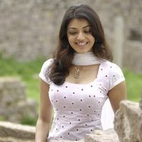 Kajal Aggarwal - Maaveeran  movie new Stills