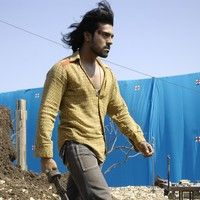 Ram Charan Teja - Maaveeran  movie new Stills