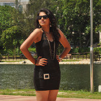 Anjali (Actress) - Maharaja tamil movie photos