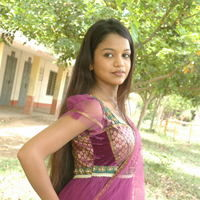 Bhavya Actress Photos | Picture 44286
