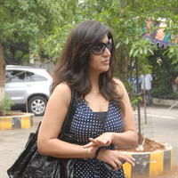 Jonitha new pictures