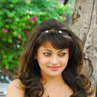 Sneha Ullal in the sets of  Madatha Kaj pictures | Picture 56456