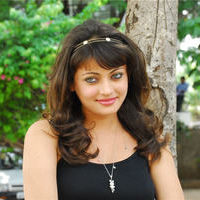 Sneha Ullal in the sets of  Madatha Kaj pictures | Picture 56457