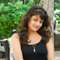 Sneha Ullal in the sets of  Madatha Kaj pictures | Picture 56466