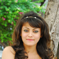 Sneha Ullal in the sets of  Madatha Kaj pictures | Picture 56479