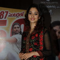 Tamanna Bhatia - Tamanna at Badrinath 50days Function pictures | Picture 51641
