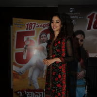 Tamanna Bhatia - Tamanna at Badrinath 50days Function pictures | Picture 51648