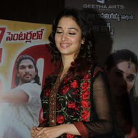 Tamanna Bhatia - Tamanna at Badrinath 50days Function pictures | Picture 51649
