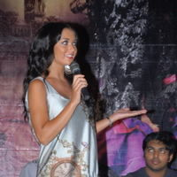 Amy Jackson - 1947 Love Story audio launch gallery