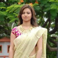 Isha Chawla - Poola Rangudu Movie Opening Stills